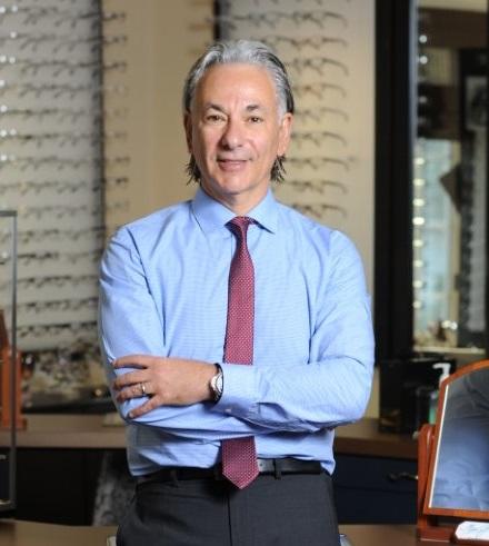 Dr. Floyd Smith