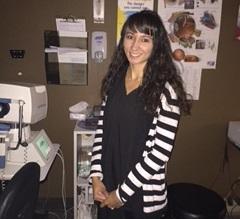 Alyssa Melton – Optometric Assistant